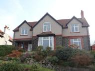 5 bed house for sale in Esplanade Penmaenmawr