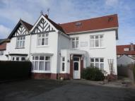 property in Trinity Avenue, Llandudno