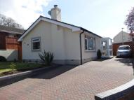 Bungalow for sale in Nant Y Glyn...