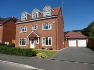 4 bed property for sale in Llys Onnen...