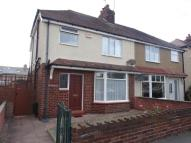 3 bed house in Penrhos Avenue