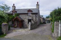 Cottage in Pen Y Ffordd, Pabo Lane...