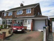 semi detached property for sale in Kingsway, Middleton, M24