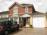 4 bedroom Detached house for sale in Hazelhurst Drive...