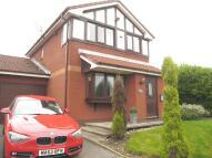 3 bedroom Detached home in Barratt Gardens...