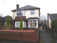 Waverley Road Detached house for sale