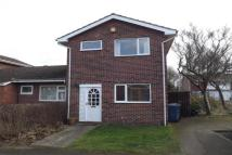 Nearsby Drive Detached house to rent