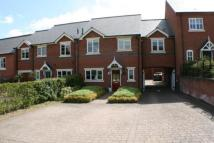 4 bed home to rent in Clifton Hall Drive...