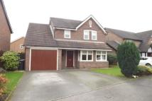 Detached house in Greenburn Close, Gamston