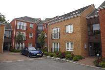 Flat in Askham Court, Gamston