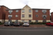 2 bed Flat to rent in Stavely Way, Gamston