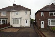 2 bedroom semi detached house to rent in Newtons Lane, Cossall