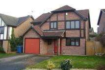 4 bed Detached house to rent in Elterwater Drive, Gamston