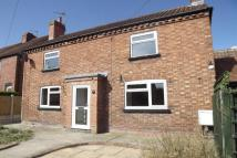 3 bed Detached house in Nottingham Road...