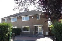 semi detached home in Breckswood Drive, Clifton