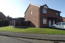 2 bedroom semi detached property to rent in Mickleborough Way...