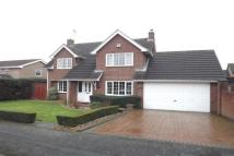 4 bed Detached property to rent in Hallfields, Edwalton