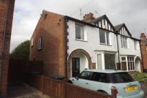 Willoughby Road semi detached property to rent