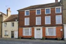 4 bedroom Terraced property for sale in High Street, Sandwich