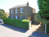 4 bed Detached house for sale in Dover Road, Sandwich