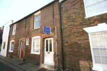 Terraced property for sale in Austins Lane, Sandwich