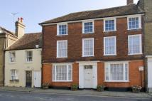 4 bedroom Terraced property in High Street, Sandwich...