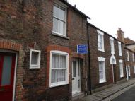 2 bed Terraced house in Austins Lane, Sandwich