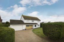 4 bed Detached home in Odonata, North Road...