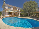 4 bedroom Villa for sale in Mallorca, Badia Gran...