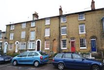 house to rent in York Street, Cowes...
