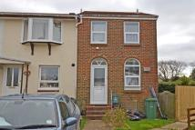 King Arthur Close End of Terrace house to rent