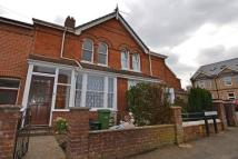 2 bed Terraced home to rent in Clarence Road, Newport...