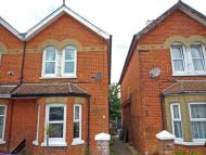 2 bed semi detached house in Grange Road, East Cowes...