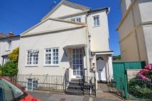 Flat in Monkton Street, Ryde...