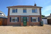 3 bed Detached house in Mariner's Cottage...