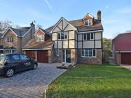 Quarr Retreat Detached house to rent