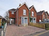 3 bed Detached house in Little Burrows...