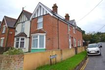 The Avenue semi detached house to rent