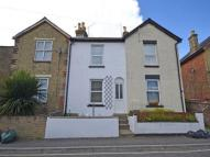 2 bedroom Terraced house to rent in Riboleau Street, Ryde...