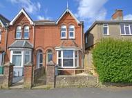 3 bed Terraced property to rent in Albany Road, Newport...