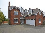 7 bedroom Detached home to rent in Meadow View, Dodnor Lane...