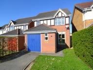 3 bed Detached house in Britannia Way...