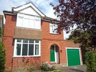 Newnham Road house to rent