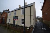 2 bed semi detached house to rent in High Street, Wootton...