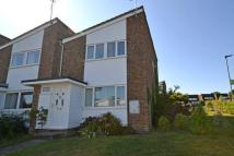 3 bedroom End of Terrace property to rent in St Edmunds Walk...