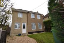 3 bedroom Detached house to rent in Place Road, Cowes...