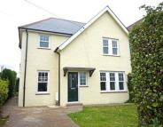 semi detached property in Howgate Road, Bembridge...