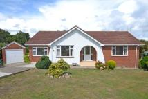 3 bed Bungalow in Spencer Glade...