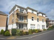 Flat in Medina View, East Cowes,