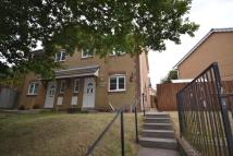 3 bed semi detached home in Connaught Road...